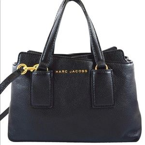 Marc Jacobs Mini Double-Edge Crossbody